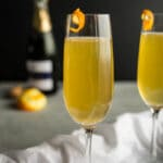 Earl Grey Spritzer | saltedplains.com
