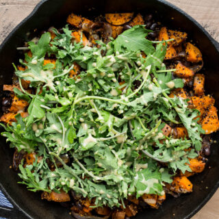 fried-quinoa-sweet-potatoes-tahini-6