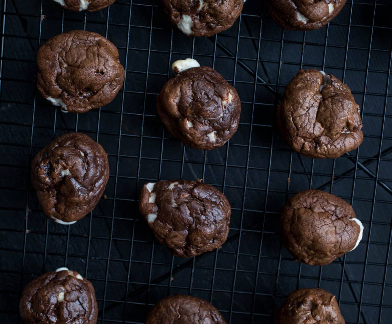 Mexican Hot Chocolate Cookies (Gluten-Free, Dairy-Free ...