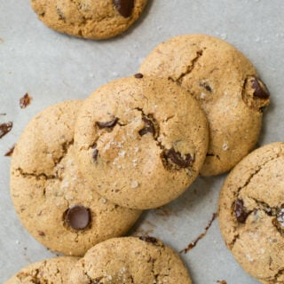 almond-butter-chocolate-chip-cookies-6