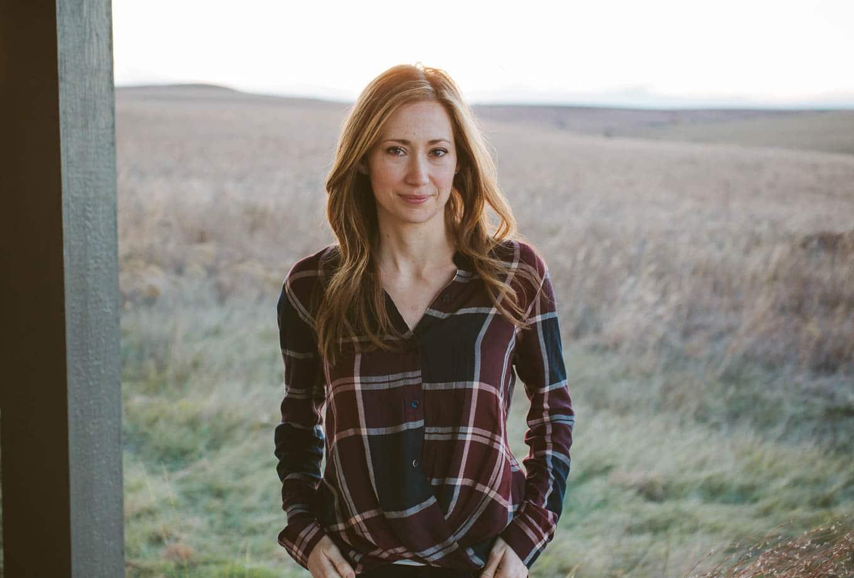Salted Plains author