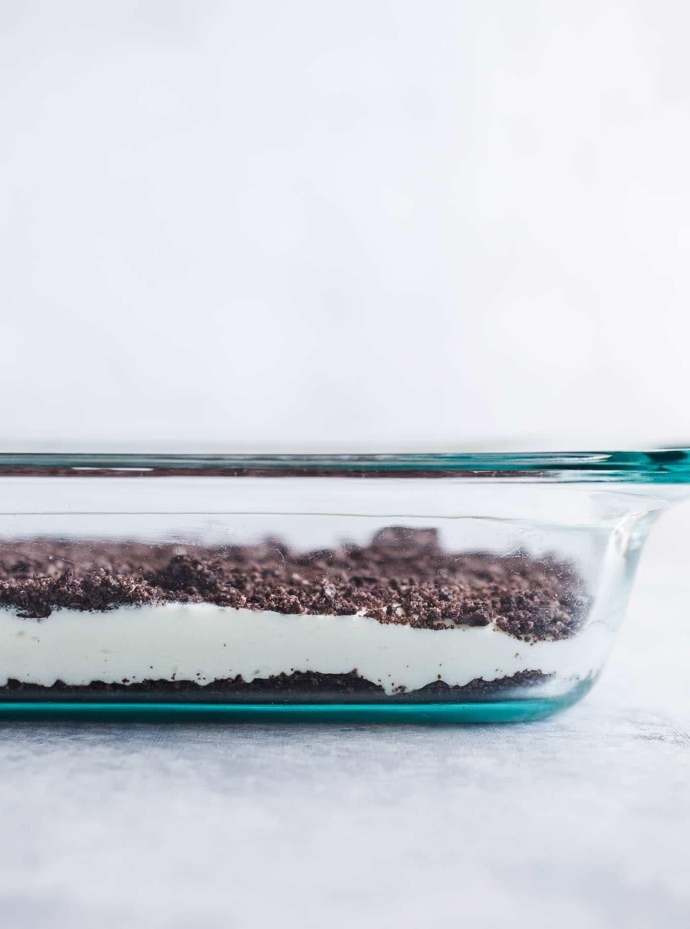 Gluten-Free Dairy-Free Dirt Cake
