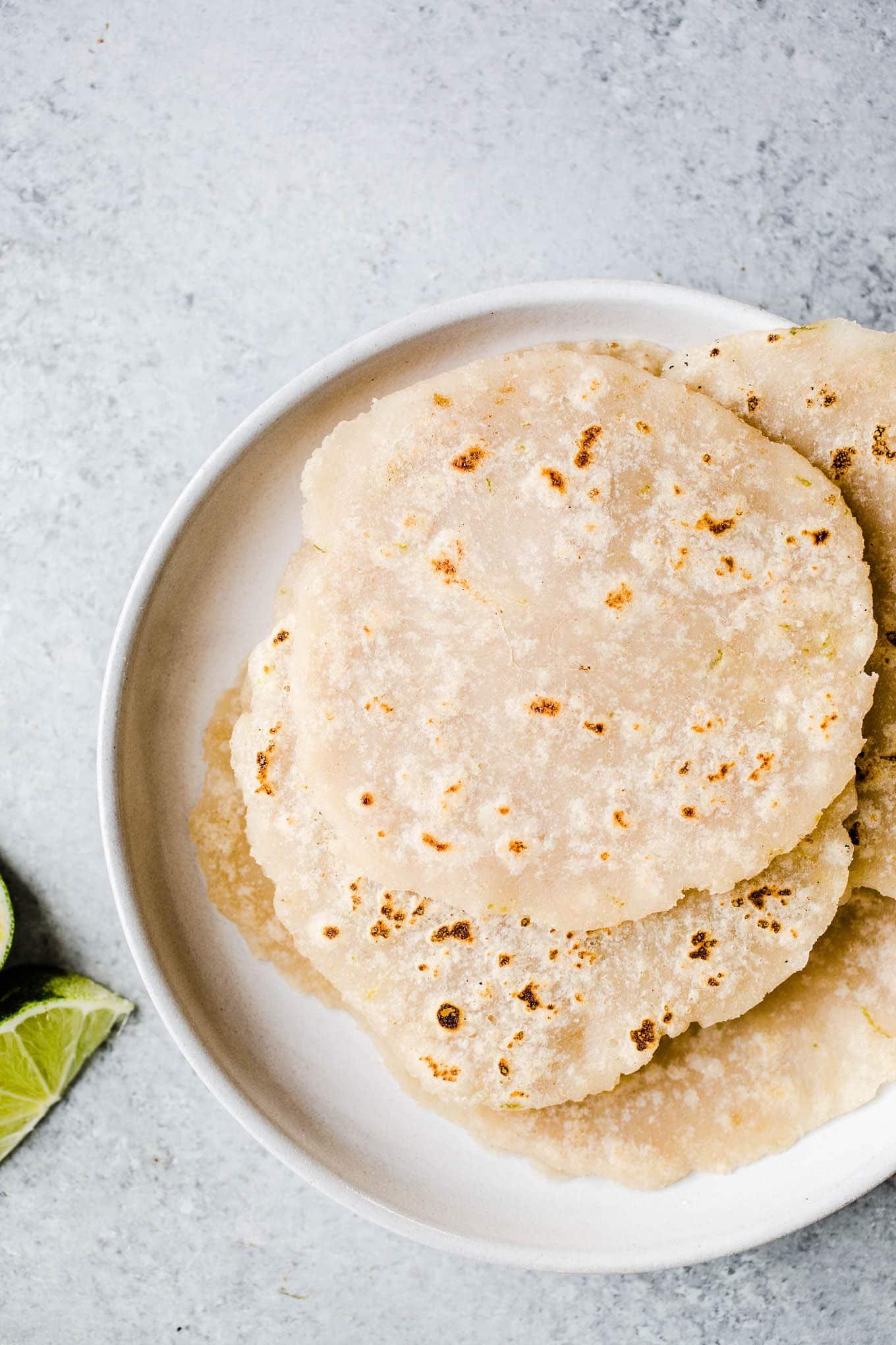Brown Rice Tortillas